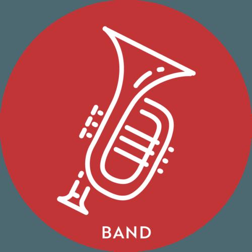 Beginning Band: Alcott