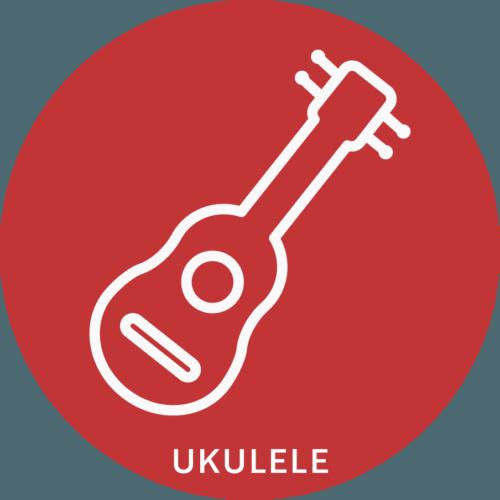 Ukulele: Strum and Sing