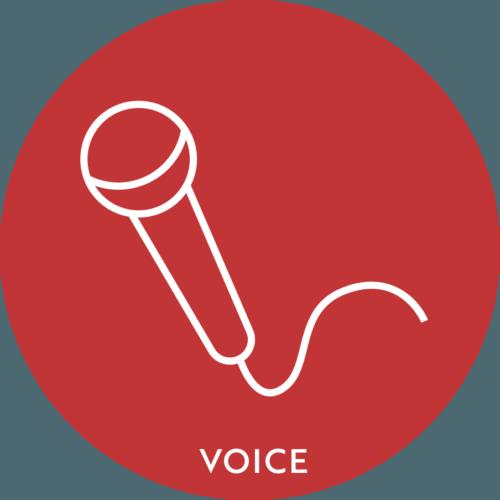 Vocal Ensemble:  Pop, Rock, and Musical Theatre