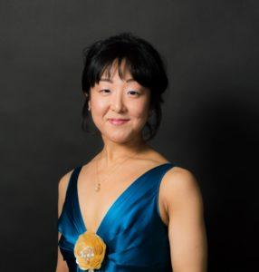 Hiroko Nagahata